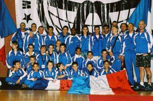 EDF 2006